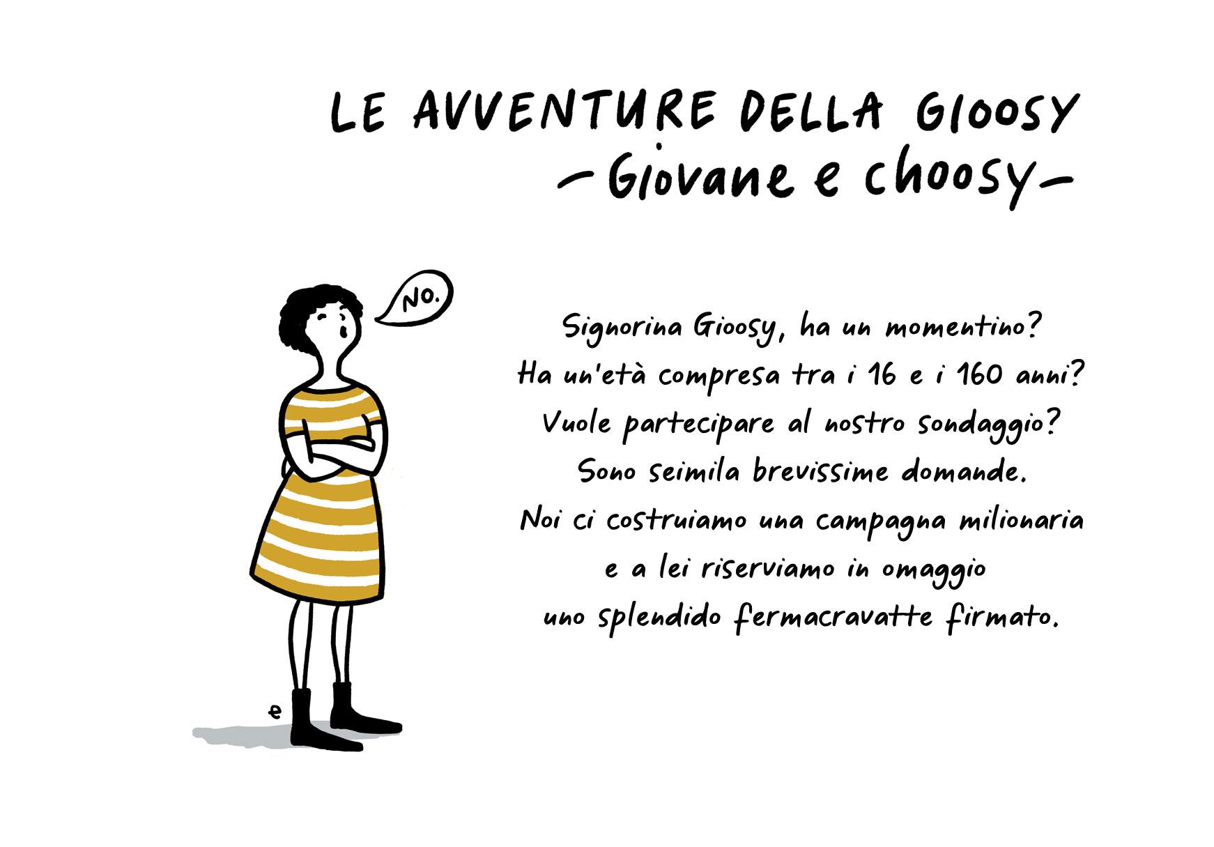 Gioosy_Sondaggio