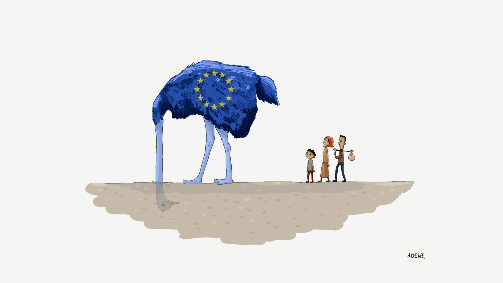 blindeurope